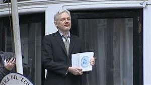 Ecuador Has 'Temporarily Restricted' Julian Assange's ...