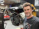 Talking Titanium with Master Builder and TV Personality ...