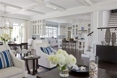 Secondhome Decorating Ideas  Traditional Home