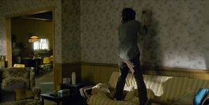stranger-things-byers-brown-sofa-4 - Film and Furniture