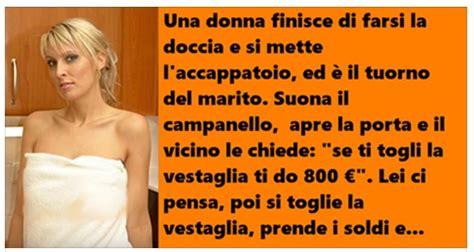 Donne Si Fanno La Doccia by Moglie E Marito Si Fanno La Doccia