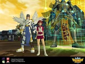 Digimon Adventure - Wikipedia