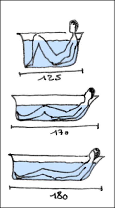 taille baignoire standard am 233 nager une salle de bains les 5 r 232 gles 224 conna 238 tre c 244 t 233 maison