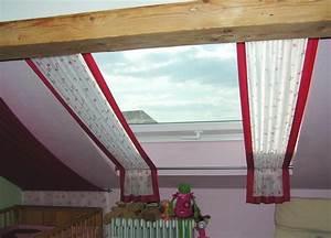 Gardinen Vorhänge Ideen : einzigartig dachfenster gardinen deko ideen vorh nge dekoration von gardinen f r velux ~ Sanjose-hotels-ca.com Haus und Dekorationen