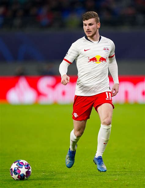 Frank Lampard says signing of Timo Werner will improve ...