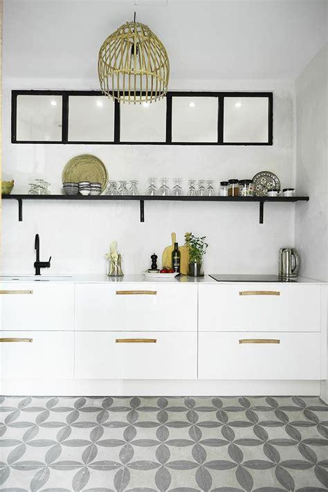 kitchen floor tile images 1163 best cement tile inspirations images on 4824
