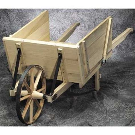 antique wheelbarrow plans woodworking projects plans