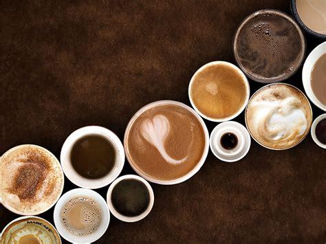 Coffee Personalities   Northern Coffee.ca