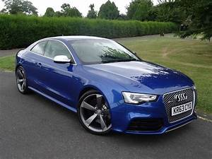 Used Sepang Blue Audi Rs5 For Sale