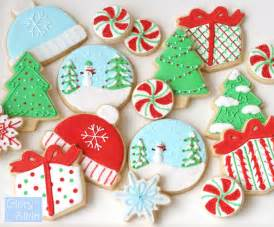 christmas cookie decorating icing myideasbedroom com