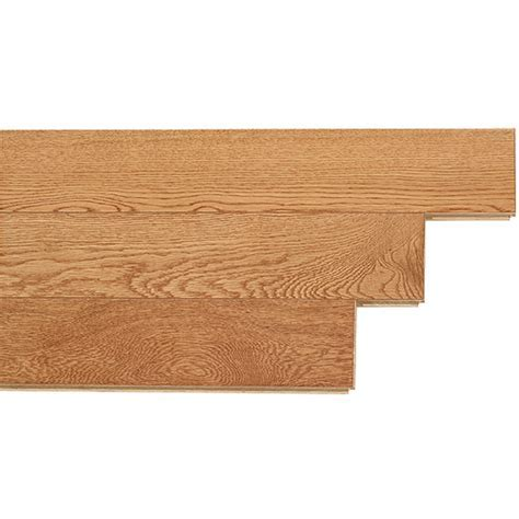Oak Hardwood flooring   Provincial   RONA