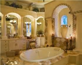 mediterranean bathroom ideas mediterranean bath outside oasis