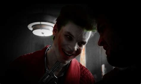 actor joker in gotham gotham joker www imgkid the image kid has it