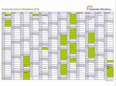 Ferien NordrheinWestfalen 2016 Ferienkalender zum