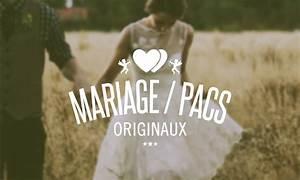 Pacs Régime Des Biens : mariage pacs originaux j 39 irai jouer chez vous ~ Farleysfitness.com Idées de Décoration