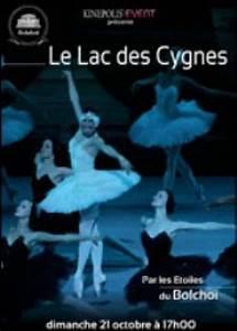Le Lac Des Cygnes Rennes : le lac des cygnes th tre du bolcho s ances paris ~ Dailycaller-alerts.com Idées de Décoration