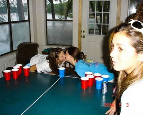 sexy girls playing beer pong gallery total pro sports