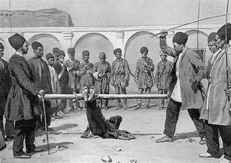 10 horrifying and cringeworthy corporal punishments