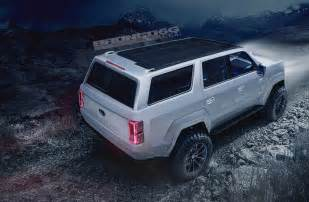 videographer chicago 2020 ford bronco 4door render bumper the fast car
