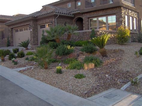 Special Desert Landscaping Ideas At Home