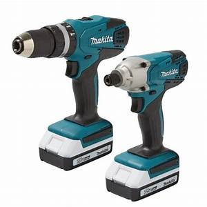 18v Makita Impact Combi Drill Set New For Sale in Lucan ...