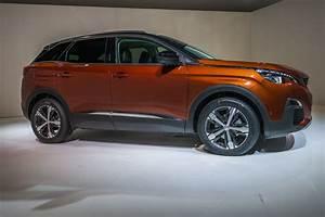 Future 3008 Peugeot 2016 : nov peugeot 3008 nov rodinn suv ~ Medecine-chirurgie-esthetiques.com Avis de Voitures