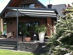 Seitenteile Für Terrassenüberdachung : schlosserei norbert backhaus referenzen ~ Whattoseeinmadrid.com Haus und Dekorationen