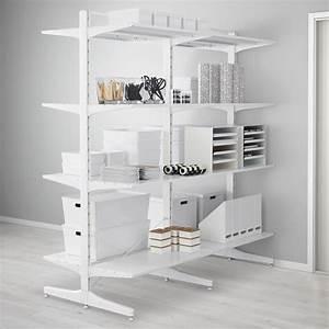 Ikea Algot Erfahrungen : ikea algot closet organizing system apartment therapy ~ A.2002-acura-tl-radio.info Haus und Dekorationen