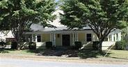 Edgar Allan Poe House (Lenoir, North Carolina), Lenoir ...