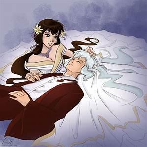 Inu-Kik Married Re-do by Yami08