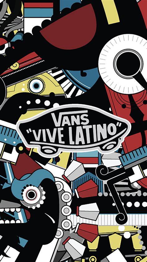 vans logo wallpaper wallpapertag
