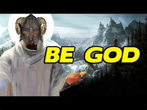 how to create god armor unlimited damage skyrim tutorial on how to get daedric armor fast and gl Skyrim