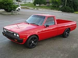 Here U0026 39 S An  U0026 39 86  My Dodge Ram D50 Sport    Autos