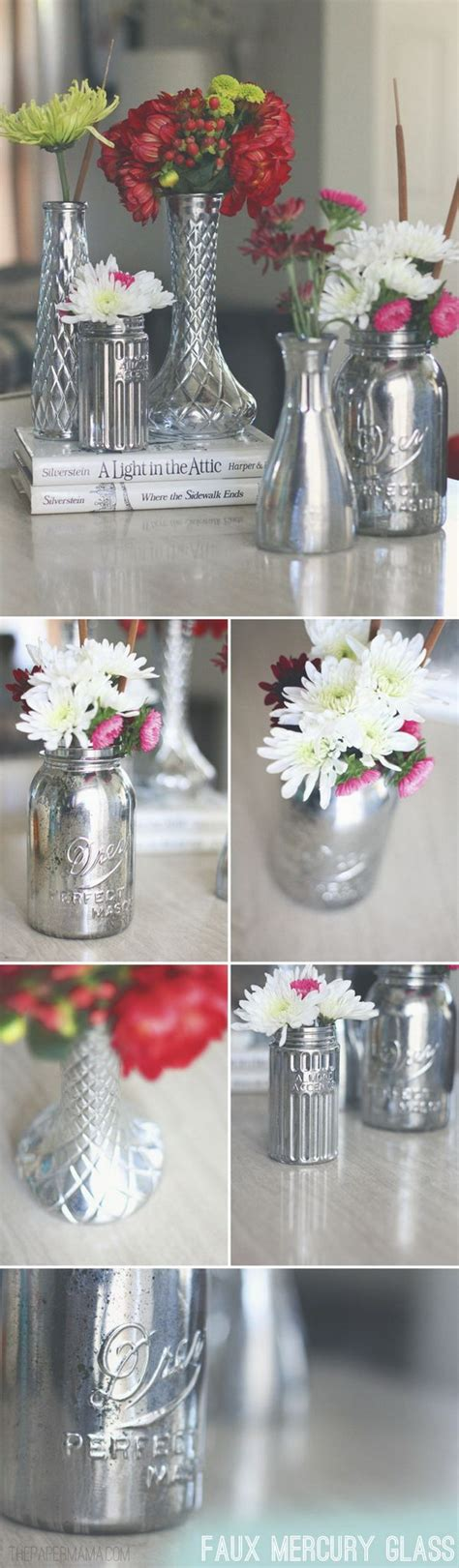 awesome  creative diy holiday centerpiece hative
