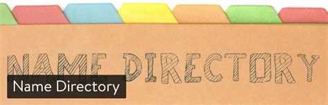 Directory Plugin 10 Best Directory Plugins To Organize Your Listings