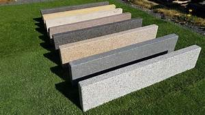 Granit Geflammt Und Gebürstet : stelen granit basalt geflammt bis 40 g nstiger kaufen ab hamburg ~ Markanthonyermac.com Haus und Dekorationen