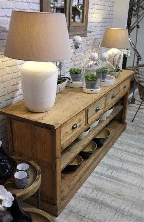 reclaimed wooden sideboard sideboard decor kitchen