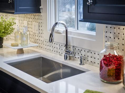 kitchen counter top tile our 13 favorite kitchen countertop materials hgtv