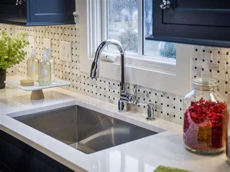 backsplash tile design our 13 favorite kitchen countertop materials hgtv