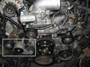 Belt Tensioner - Diesel Forum
