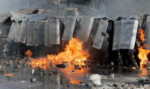 Deadly anti-government violence flares up in the Ukraine ...