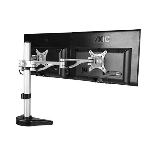 swing arm laptop table computer monitor swing arm desk mount best 25 arm computer