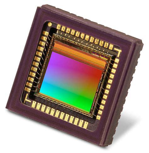 Image Sensor - ev76c660 y ev76c661 nuevos sensores de imagen cmos de 1 3