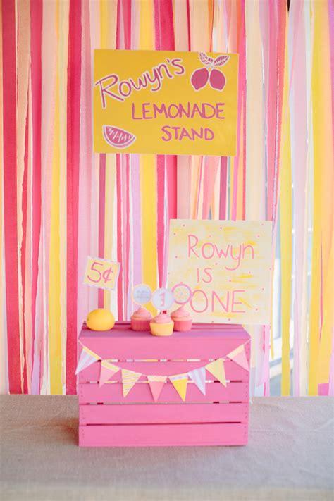 kara 39 s party ideas pink lemonade girl summer 1st birthday kara 39 s party ideas pink lemonade girl summer 1st birthday
