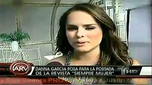 El Vivo Rojo sobre Mario Cimarro y sobre Danna Garcia ...