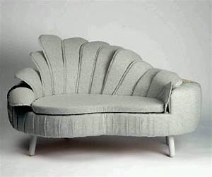 Modern beautiful white sofa designs an interior design for Couch designs