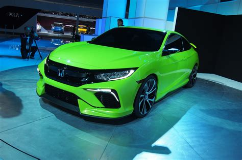 future honda civic 2016 honda civic gets vtec turbo hatchback bodystyle