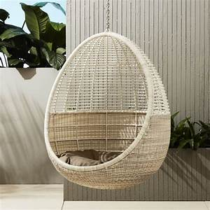 8 Stylish Hanging Chair Designs For Every Modern Home