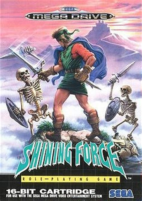 Shining Force  The Full Wiki