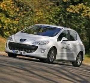 Peugeot Hybride Prix : peugeot 308 hybride hdi exclusif j 39 ai conduit l ~ Gottalentnigeria.com Avis de Voitures